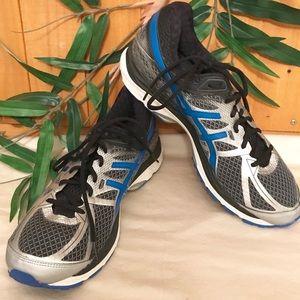 ASICS Gel Cumulus 17 Running Shoes